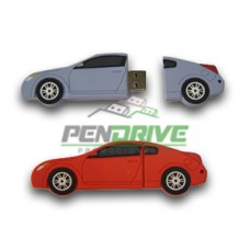 USB Flash Drive Car